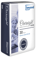 Beyond Overnight Bladder Control Pad