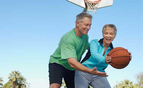 Caregiver Partnership Incontinence Products for Active Adults