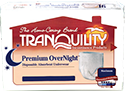 Tranquility Premium Overnight Absorbent Underwear Incontinence Products