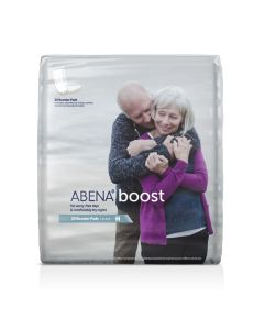 Abena Boost Adult Incontinence Booster Pad - 22 Inch