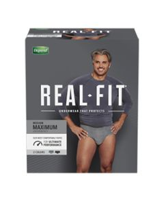 Depend Real Fit for Men