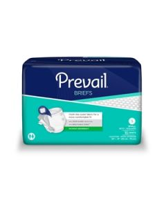 Prevail Adult Diaper Brief for Incontinence