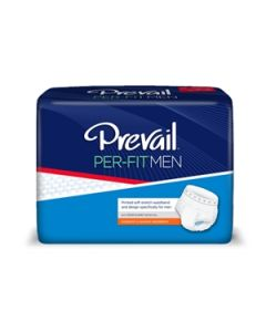 Prevail Per Fit for Men Adult Incontinence Pullup Diaper