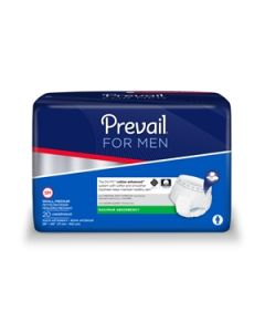 Prevail for Men Adult Incontinence Pullup Diaper