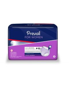 Prevail for Women Overnight Adult Incontinence Pullup Diaper