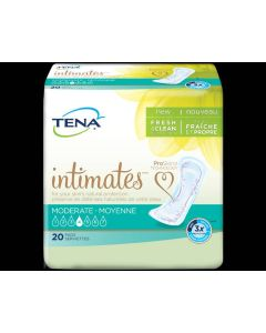 TENA Intimates Moderate Regular Adult Incontinence Bladder Control Pad