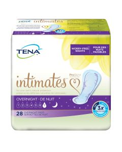 TENA Intimates Adult Incontinence Bladder Control Pad
