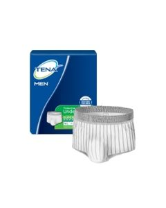 TENA Super Plus Adult Incontinence Pullup Diaper
