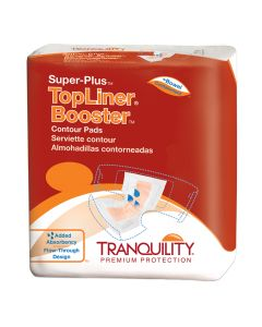 Tranquility Super-Plus Adult Incontinence Booster Pad