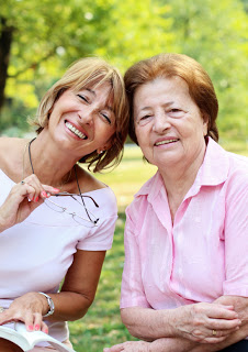 5 Essential Tips for Caregiver Health